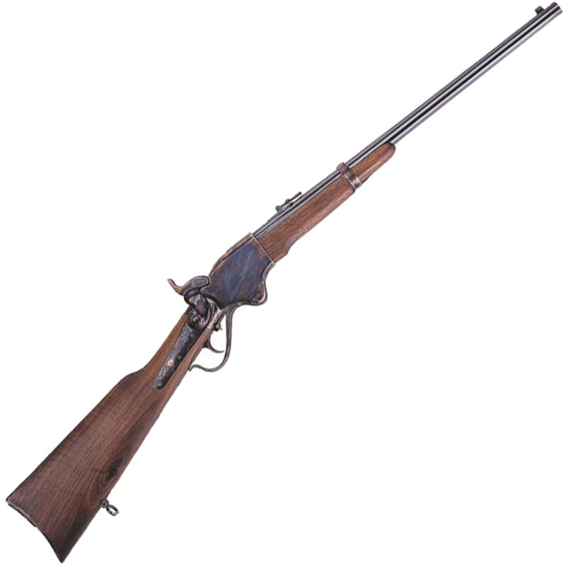 Cimarron 1865 Spencer Repeating Carbine Lever Action Rifle 45 LC 20