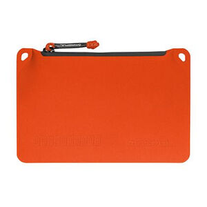 "Magpul DAKA Pouch Size Small 6""x9"" Polymer Textile Orange"
