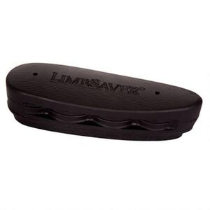 "Limbsaver AirTech Precision Fit Recoil Pad Beretta 5"" Stock Black"