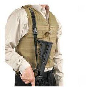 BLACKHAWK! S.T.R.I.K.E. Tactical Sling Black