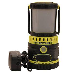 Streamlight Super Siege Lantern 1100 Lumes, 120V, Yellow