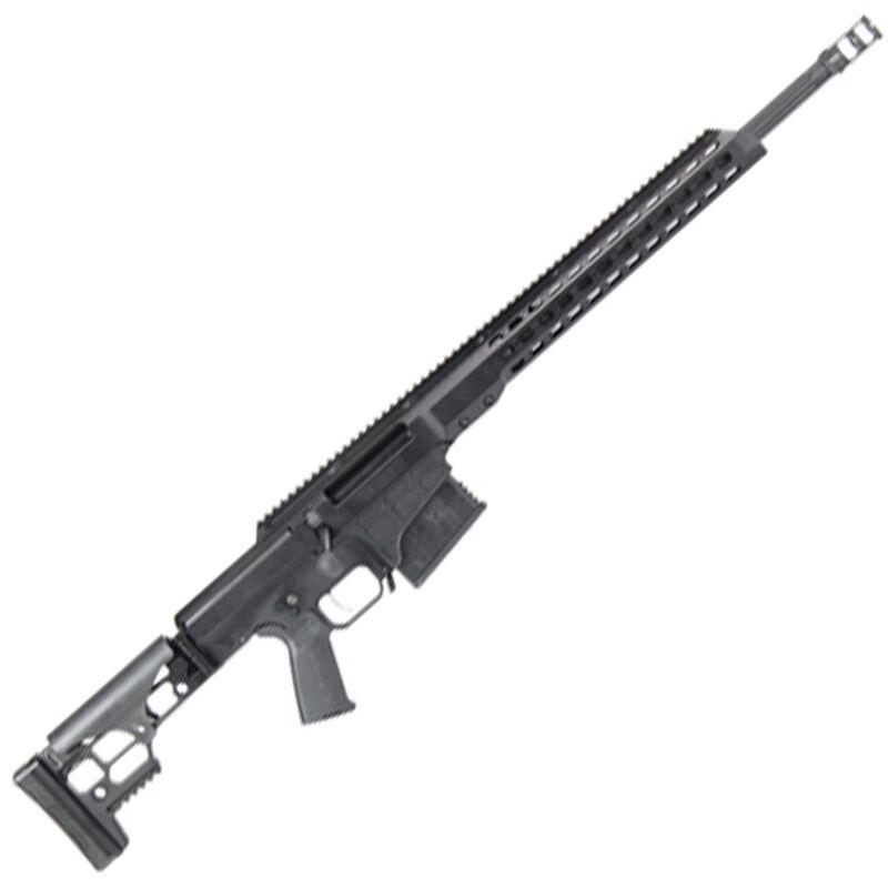 """Barrett MRAD Bolt Action Rifle .308 Win 22"""" Flt Bbl 10rds Blk"""
