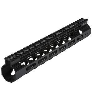 "Firefield AR-15 Verge M-LOK Free Float Handguard 12"" Aluminum Black"