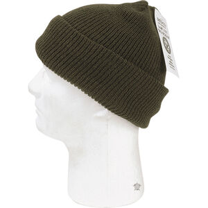 5ive Star Gear GI Wool Watch Cap Olive Drab