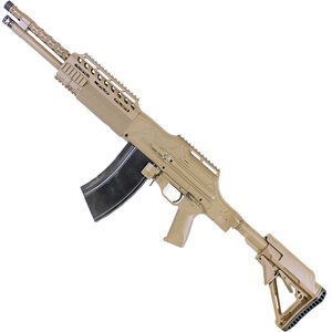 "Ohio Ordnance Works H.C.A.R. Semi Auto Rifle .30-06 Springfield 16"" Barrel 30 Round Magazine FDE"