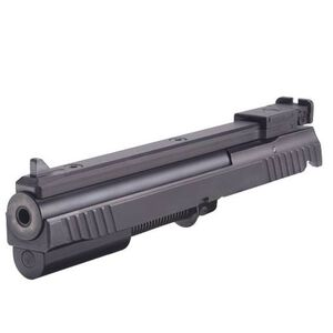 Tactical Solutions 2211 Conversion with Standard Rail Government or Commander Sized 1911.22 Long Rifle Conversion Kit Single Stack Magazine Black 2211 STD SS STD