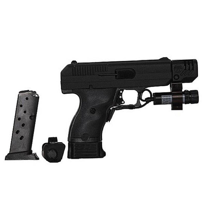 Hi-Point C-9 Comp Sem-Automatic Handgun 9mm 4