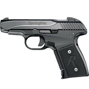 "Remington R51 Semi Auto Handgun 9mm Luger 3.4"" Barrel 7 Round Magazine Aluminum Frame Polymer Grips Nitride/Anodized Finish 96430"