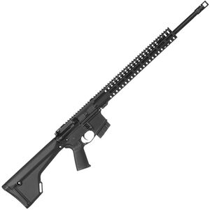 "CMMG Endeavor 200 MK4 .224 Valkyrie AR-15 Semi Auto Rifle 20"" Medium Barrel 10 Rounds RML15 M-LOK Handguard Magpul MOE Fixed Stock Black"