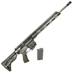 "Diamondback DB10 Semi Auto Rifle 6.5 Creedmoor 20"" Stainless Steel Barrel 20 Rounds 15"" M-LOKHand Guard Matte Black"