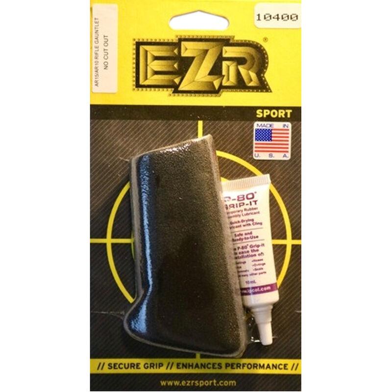 EZR Sport Rifle Gauntlet AR15/AR10 Grip Sleeve Sorbothane Black
