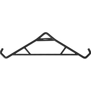 """Muddy Outdoors Heavy Weight Gambrel Game Hanger 1/2"""" Steel Bar 25"""" Wide Rated to 1200 lbs"""