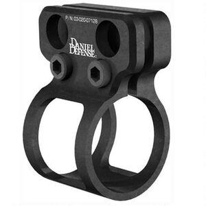Daniel Defense AR-15 KeyMod Offset Flashlight Mount Aluminum Black 03-020-07128