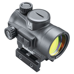 Bushnell AR Optics TSR26 Red Dot 1x26mm 3MOA Dot Fixed Parallax Matte Black