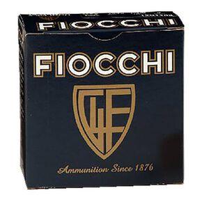 """Fiocchi Speed Steel 12 Gauge 3.5"""" 1-3/8 oz BBB 25 Round Box"""