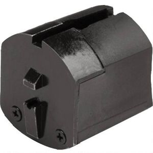 Savage A22 Rotary Magazine .22 WMR 10 Rounds Polymer Black 47205
