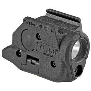 Streamlight TLR-6 Tac Light Glock43X/48 C4 LED 100 Lumens Red Laser