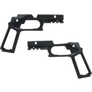 Recover Tactical 1911 Tan Frame Black & Tan Panels CC3PBG