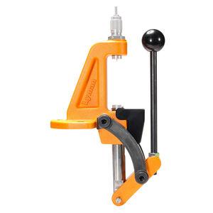 Lyman Brass Smith Ideal Press Single Stage Cast Iron Orange 7726500