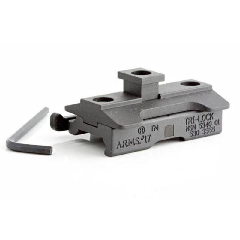 A.R.M.S. #32 Throw Lever Adapter for Harris Bi-pod
