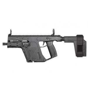 "Kriss USA Kriss Vector Gen II SDP-SB 10mm Auto Semi Auto Pistol 5.5"" Barrel 15 Rounds Pistol Stabilizing Brace Matte Black Finish"