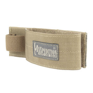 Maxpedition  SNEAK Universal Holster Insert with MAG retention (Khaki)