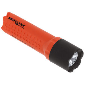 Nightstick X-Series Safety Rated LED Flashlight Red