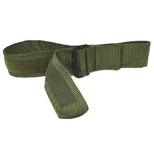 "Voodoo Tactical BDU Belt Nylon 1.75"" Med OD Green"