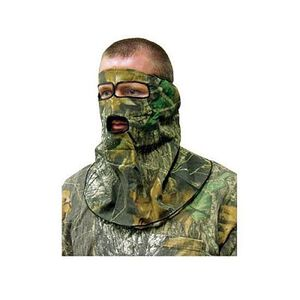 Primos Ninja Cotton 3/4 Mask Mossy Oak New Break-Up Camo
