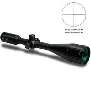 KONUSPRO Plus 6-24x50mm Riflescope with Engraved IR Reticle & Sunshade