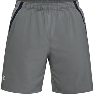 "Under Armour UA Launch SW 7"" Men's Running Shorts 100% Polyester"