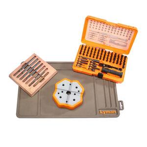 Lyman Deluxe Gunsmith Tool Set 7991374