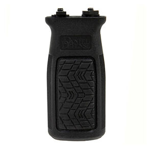 Daniel Defense Vertical Foregrip M-Lok Overmolded Polymer Black