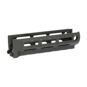 Midwest Industries Yugo M92/M85 Drop In M-Lok Universal Handguard Aluminum Black