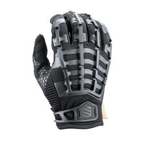 BLACKHAWK! F.U.R.Y. Prime Glove Nylon Synthetic Small Coyote Tan