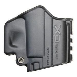 Springfield Armory XD Belt Holster Right Hand Polymer Black XD3501BH