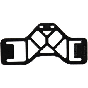 UM Tactical OWB Qualifier Strap Only Ambidextrous Black