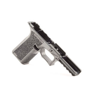 Polymer 80 PFS9 Serialized Standard Stripped Frame GLOCK 17/22/31 Gen3 Compatible Reinforced Polymer Gray