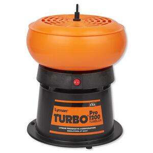 Lyman Turbo 1200 Pro Case Tumbler 115 Volt 7631318