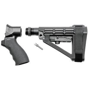 SB Tactical Remington TAC-13 SBA4 Kit Black  T13-SBA4-01-SB