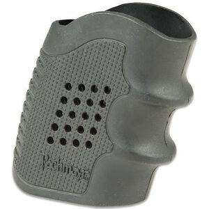 Pachmayr Tactical Grip Glove S&W Sigma Rubber Black 05166