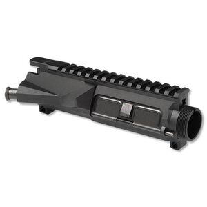 Seekins Precision AR-15 SP223 Billet Upper Receiver Aluminum Black 0010900009