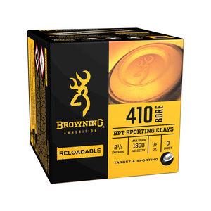 "Browning 28 Gauge Ammunition 25 Rounds 2.75"" 3/4oz Sporting Shotshells"