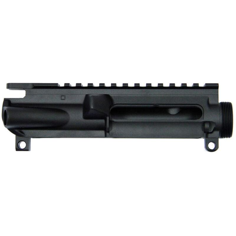 Black Rain SPEC-15 Stripped AR-15 Upper Receiver Forged Aluminum Black BRO-SPEC15-UR