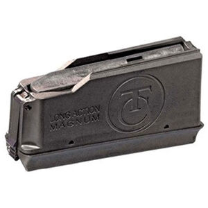 Thompson Center Venture Rifle Magazine .270 WSM, .300 WSM 3 Rounds Plastic Black 55019830