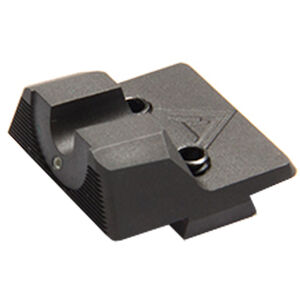 Wilson Combat Vickers Elite Battlesight For GLOCK Tritium Rear Sight Standard Height Black Finish 669T