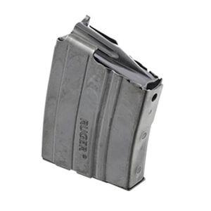 Ruger Mini-30 Magazine 7.62x39 10 Rounds Steel Black