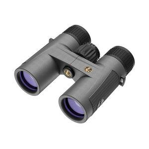 Leupold BX-4 Pro Guide HD 8x32 Compact Binoculars BAK4 Prism Full Multi-Coated Lens Phase Coated Gray Finish