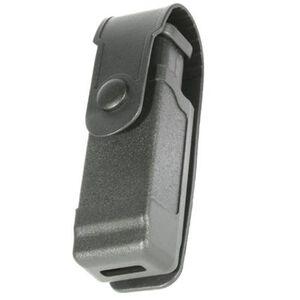 BLACKHAWK! SERPA Tactical Double Stack Magazine Pouch Carbon Fiber Black 430900BK
