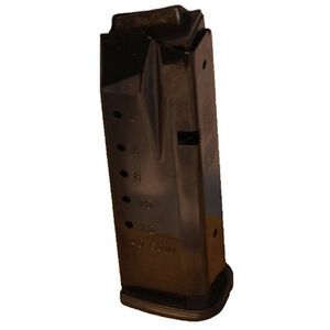 Steyr Arms M Series Magazine .40 S&W 12 Rounds Steel Blued 3901050502